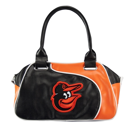Baltimore Orioles Perfect Bowler Bag