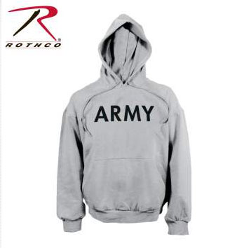 Rothco Army PT Pullover Sweatshirt