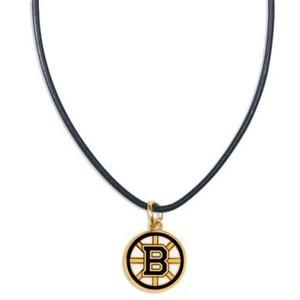 Boston Bruins Necklace