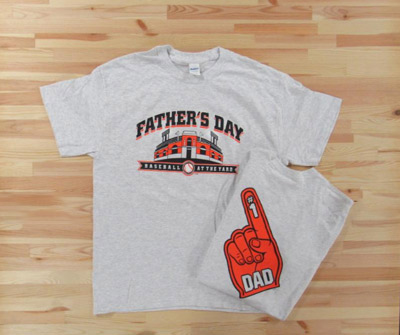 Wild Bill's Dad's Day At The Yard T-Shirt
