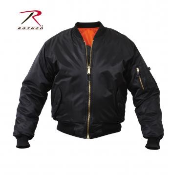 MA-1 Flight Jacket By Rothco