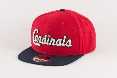 "St. Louis Cardinals ""Flynn"" Hat"