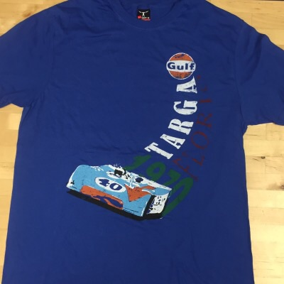 Targa Florio Racing T-Shirt