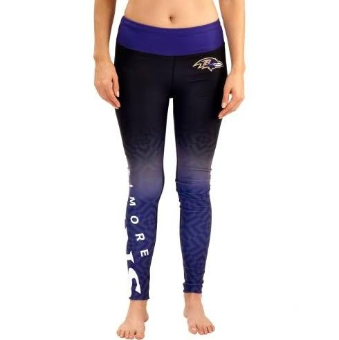 Ravens Gradient Leggings