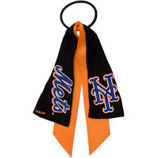 New York Mets Ponytail Holder