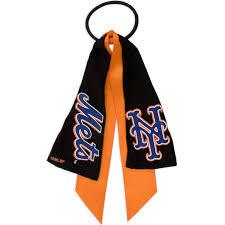New York Mets Ponytail Holder