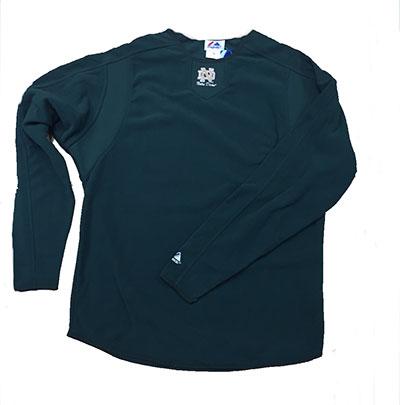 Notre Dame Fleece Pullover Sweatshirt