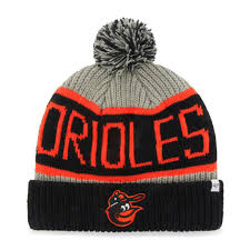 Baltimore Orioles Calgary Knit