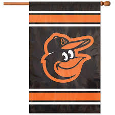 Baltimore Orioles Premium House Flag
