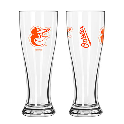 Baltimore Orioles 16oz Gameday Pilsner