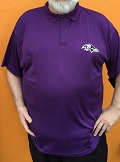 Baltimore Ravens Big & Tall Sport Shirt