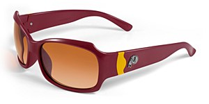 Washington Redskins Bombshell Sunglasses