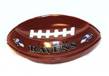 Ravens Football Soap Dish