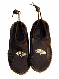 Ravens Water Shoes