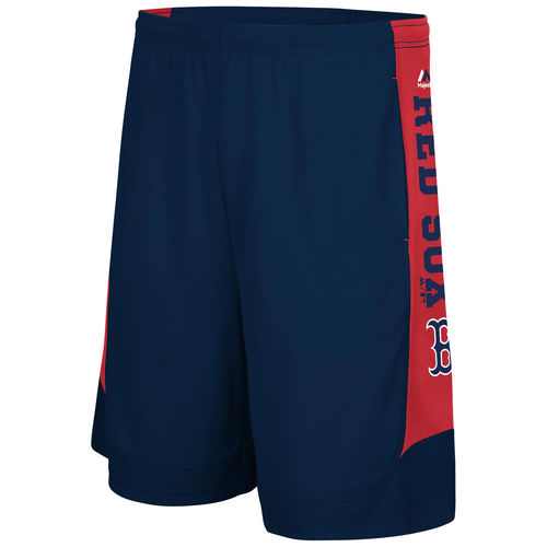 Boston Red Sox Men's Defiant Performance Shorts