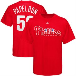 Phillies Youth Papelbon T-shirt