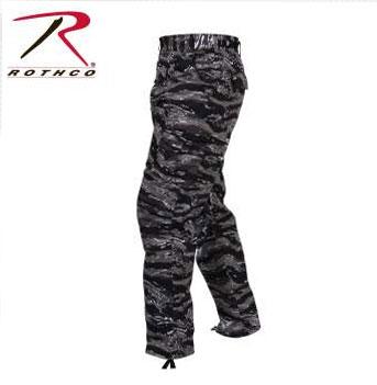 Rothco Urban Tiger Stripe Camo Fatigue Pants