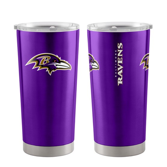 Baltimore Ravens Ultra Tumbler
