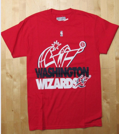 Washington Wizards T-Shirt