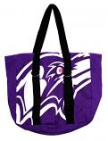 Ravens Tote Bag with Logo
