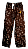 Concept Sports Orioles Medallion Pajama Pants