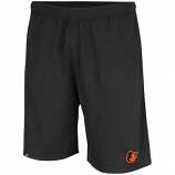 Big & Tall Orioles Mesh Shorts