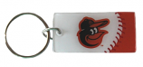 Orioles Key Chain