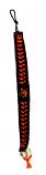 Orioles Baseball Seam Bracelet