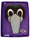 Ravens Soft Tablet Case