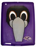 Ravens Soft Tablet Case