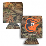 Orioles Camo Can Coozie